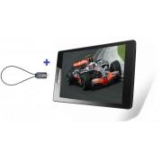 LENOVO TAB2 A7 30DC 3G GPS EU CAR TRUCK TV TUNER
