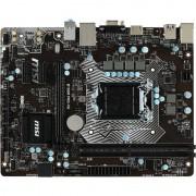Placa de baza MSI B150M PRO-VH Intel LGA1151 mATX
