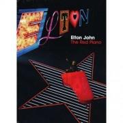 Elton John - Red Piano (0602517832497) (2 DVD)