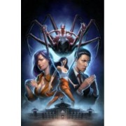 Grimm Fairy Tales Volume 13 by Mark L. Miller