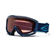 SMITH OPTICS Prophecy M006495AD998K Adults' Ski Goggles SPH OTG Navy