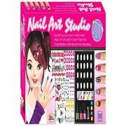 Nail Art Studio For Children