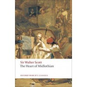 The Heart of Midlothian by Sir Walter Scott