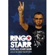 RingoStarr &HisAllStarr Band - Live At the Greek.. (0602527443089) (1 DVD)