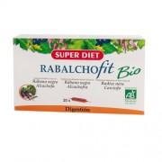 Rabalchofit Rábano Negro y Alcahofa Super Diet