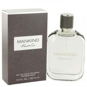 Kenneth Cole Mankind Eau De Toilette Spray 3.4 oz / 100.55 mL Men's Fragrance 516277