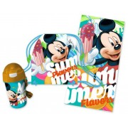 Mickey egér strand szett