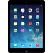 Apple iPad Air - 128GB - Zwart/Grijs - Tablet
