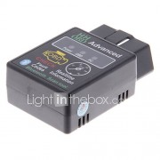 HHOBD Torque Android Bluetooth OBD2 Wireless CAN BUS Scanner Interface Adapter Leef gegevens