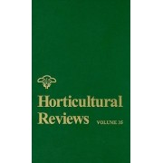 Horticultural Reviews by J. Janick