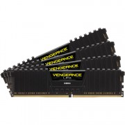 16 GB DDR4-2666 Quad-Kit