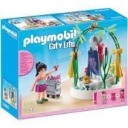 Комплект Плеймобил 5489 - Дисплей за дрехи - Playmobil, 290975