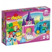 LEGO® 10596 DUPLO - Disney Princess Kollektion