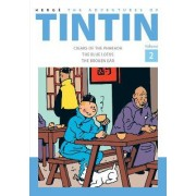The Adventures of Tintin: Volume 2 by Herge