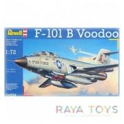 Сглобяем модел F 101 B Voodoo Revell