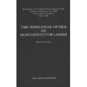 Nonlinear Optics of Semiconductor Lasers by N. G. Basov