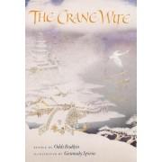 Crane Wife by Odds Bodkin