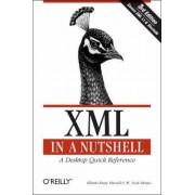 XML in a Nutshell by Elliotte Rusty Harold