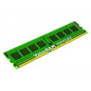 KINGSTON DIMM DDR3 8GB 1600MHz KVR16N11/8BK