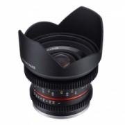 Samyang 12mm T2.2 VDSLR Canon EF-M