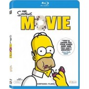 The Simpsons movie BluRay 2007