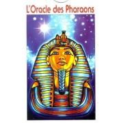 L'oracle Des Pharaons - (Divination, Tarot, Carte), 52 Cartes + Livret 41 Pages