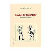 Manual de redactare in stiintele socioumane