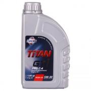 Fuchs Titan GT1 Pro C-4 5W-30 1 Litro Lattina