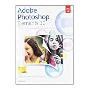Adobe Photoshop Elements 10, Win, RTL, ESP