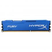 Memorie Kingston HyperX Fury Blue 4GB DDR3 1866 MHz CL10