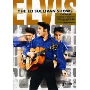 Elvis Presley - Ed Sullivan Shows (0602527100524) (3 DVD)
