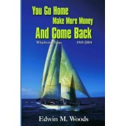 You Go Home Make More Money and Come Back by Edwin M Woods