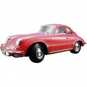 Porsche 356b Coupe 1961 1:18 rood