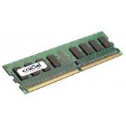 Crucial 4GB DDR2 DIMM 4GB DDR2 667MHz memoria