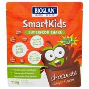 Bioglan smartkids superfood csokis shake gyerekeknek 113g
