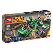 LEGO Star Warstm - 75091 - Jeu De Construction - Flash Speeder