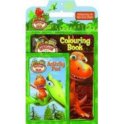 Dinosaur Train Activity Pack by Five Mile Press The