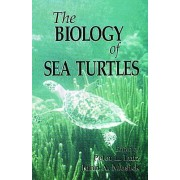 The Biology of Sea Turtles: v. 1 by Peter L. Lutz