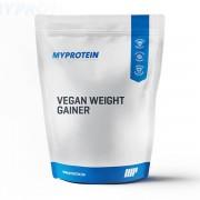 Myprotein Vegan Gainer - 5kg - Poche - Sans arôme ajouté