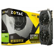 Zotac GeForce GTX 1080 8GB AMP Edition (ZT-P10800C-10P)