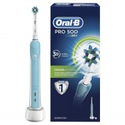 Periuta electrica Oral-B Pro 500 Cross Action