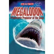 Megalodon by Ruth Owen