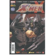 [ X-Force / Cable : La Guerre Du Messie 4/4 ] Astonishing X-Men N° 62 ( Juillet 2010 ) : La Guerre Du Messie ( Cable + Dark Wolverine + X-Factor + X-Force ) - Collector Edition