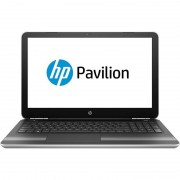 Laptop HP Pavilion 15-au107nq 15.6 inch HD Intel Core i7-7500U 8GB DDR4 1TB HDD nVidia GeForce 940MX 4GB Silver