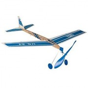 Tuff Bird Super Stratosphere Rubber Band Glider