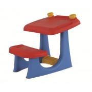 Sit & Draw asztal és pad KETER