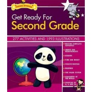 Get Ready for Second Grade by Heather Stella