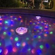 brelong levou banheira banheira luz bebê banhos associação colorida da luz subaquática luz fluorescente (dc4.5)