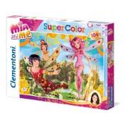 Clementoni 27909 - Puzzle Mia And Me, 104 Pezzi