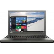 "Laptop Lenovo ThinkPad T540p (Procesor Intel® Core™ i7-4910MQ (8M Cache, up to 3.90 GHz), Haswell, 15.6""FHD, 8GB, 256GB SSD, Intel HD Graphics 4600, FPR, Win10 Pro)"